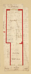 [Plan of property on Cheapside] 125-E